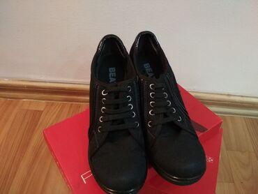 Шикарные черные классические туфли.Размер от 39-40Цвет -