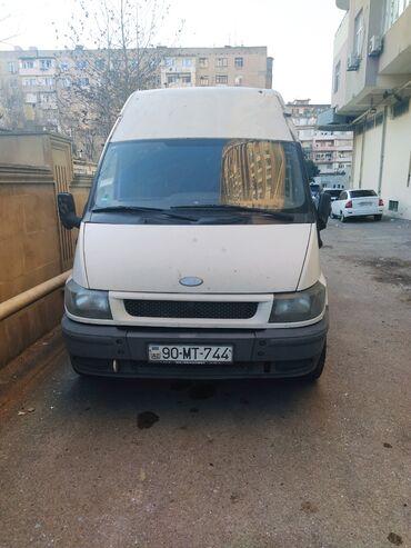 diplom ishleri - Azərbaycan: Ford tranzi̇t 2004 2.4 motor model təci̇li̇ sati̇li̇r.demir ve
