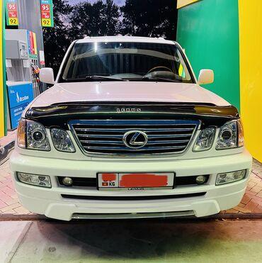 девушка на ночь бишкек in Кыргызстан | ПОСУТОЧНАЯ АРЕНДА КВАРТИР: Lexus LX 4.7 л. 2003 | 250000 км