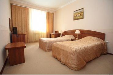 Посуточно гостиница в Бишкек