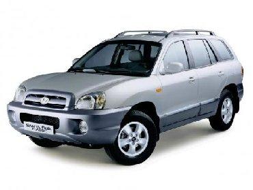чип тюнинг опель калибра в Кыргызстан: Чип тюнинг, прошивка Вашего Hyundai SantaFe/Tucson.Перевод в Euro2