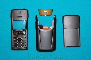 Куплю корпус на Nokia 8910i