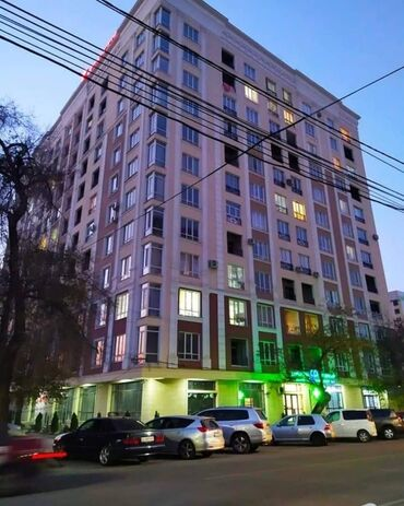 Элитка, 3 комнаты, 125 кв. м Бронированные двери, Дизайнерский ремонт, Лифт