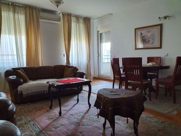 Stolarija - Srbija: Apartment for sale: 3 sobe, 78 sq. m