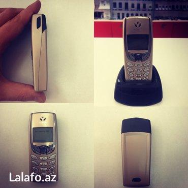 Bakı şəhərində Nokia 6510 antika sevnler ucun cox yaxi qalib modeline gore
