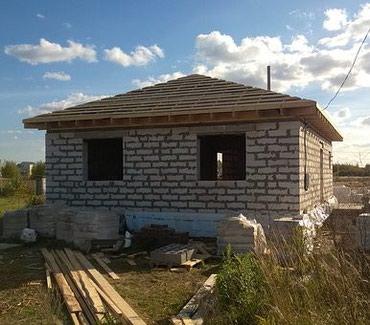Строим дома в Бишкек