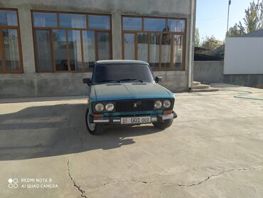 ВАЗ (ЛАДА) 2106 1999 | 65000 км