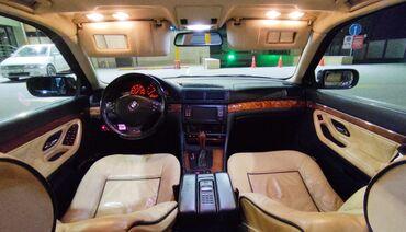 BMW 7 series 2.8 л. 2001