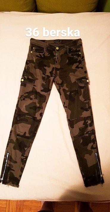 Pantalone Bershka 36