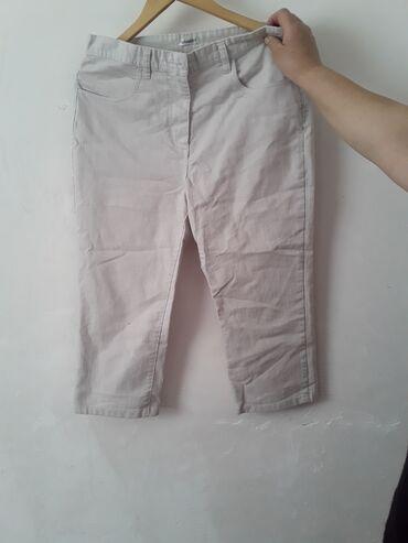 Женская одежда - Ак-Джол: Джинсы