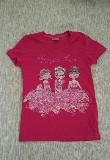 Farmerke-vl - Srbija: Majica vl.6 ramena 26 grudi 30 rukav 11 dužina 47