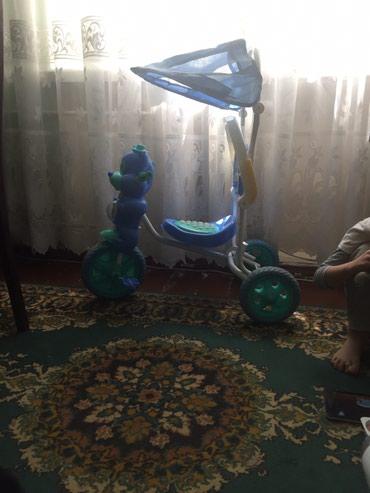 Продается детский велосипед.  в Бишкек