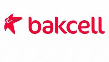 BAKCELL 055 570 66 66 Satilir