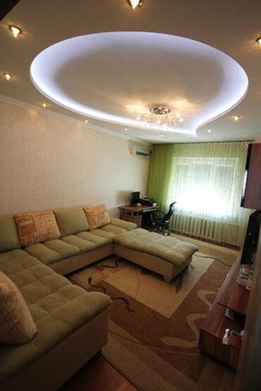 dzhinsy 2 в Кыргызстан: Продаётся 2-х комн. квартира с мебелью и техникой, 106 серии, в связи