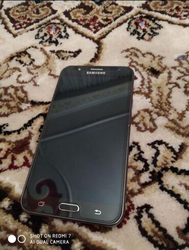 Б/у Samsung Galaxy J7 16 ГБ Черный