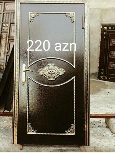 demir tapanca - Azərbaycan: Demir qapilar