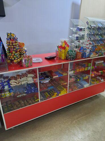 морозильники в бишкеке in Кыргызстан   МОРОЗИЛЬНИКИ: Сдаётся в аренду действующий продуктовый магазин с выкупом товара и