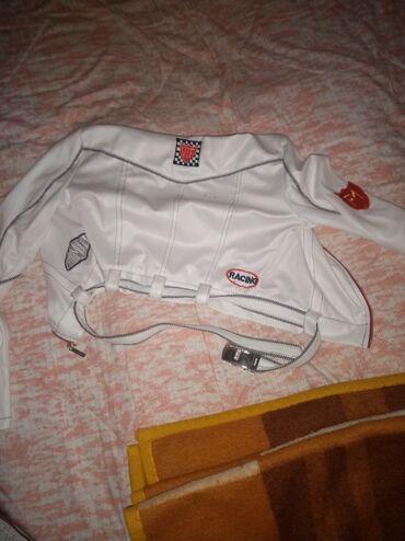 10129 oglasa: Terranova jakna krojena u italiji za američko tržište. Nova, ne