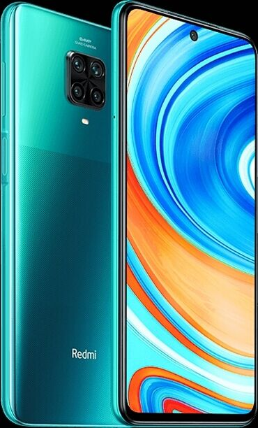 Fly q410 princess - Srbija: Novo Xiaomi Note 9 Pro 64 GB zeleno