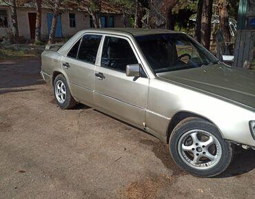 Mercedes-Benz V 200 2.3 л. 1991
