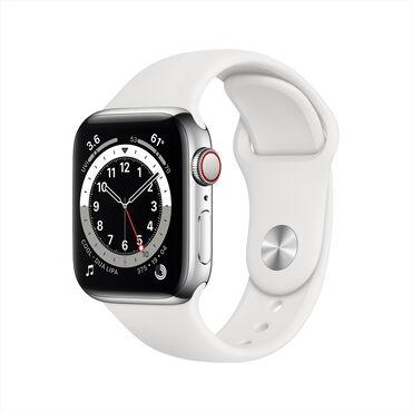 meizu m5s 16gb white в Кыргызстан: Наручные часы Apple