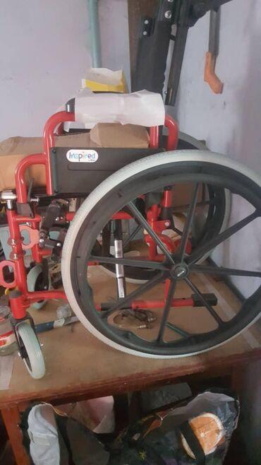 Инволидная коляска новый