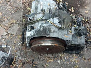 двигатель нива 1 7 инжектор цена in Кыргызстан   АВТОЗАПЧАСТИ: Каробка Хонда стрим объем 1.7  Продаю срочно не привозной