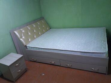 Сатылат двух спальный диван. Жана башкалар сатылат.срочно   Ватцап бар
