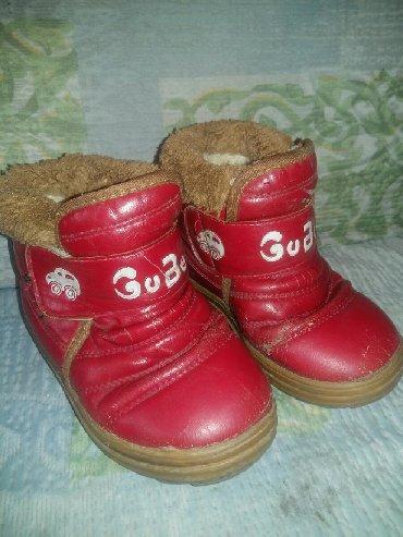 аккуратные ботиночки в Кыргызстан: Ботиночки. Размер 28