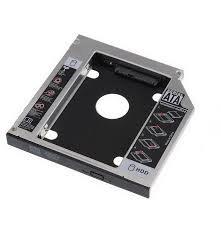 - Azərbaycan: HDD Caddy 12mm DVD to HDD, SSD keçiriciHDD caddy 12mm - 15 ManatHDD