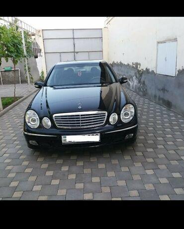 kumho baku - Azərbaycan: Mercedes-Benz 320 3.2 l. 2002   340 km