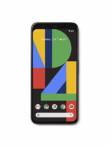 Google Pixel 4 64GB Smartphone
