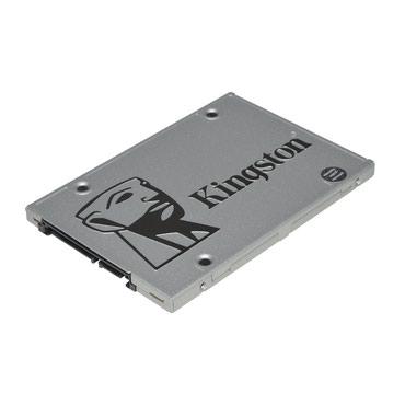 Bakı şəhərində Kingston SSD 120 gb .  Tezedir.