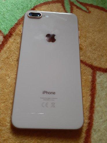 Polovni iPhone 8 Plus 128 GB Zlatno-roze (Rose Gold)