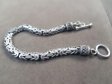 Продаю браслет серебро 925
