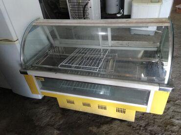 холодильник в Кыргызстан: Мотор и система охлаждение новая (new)