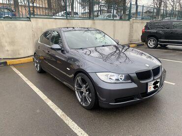 BMW - Седан - Бишкек: BMW 3 series 2.5 л. 2006 | 200000 км