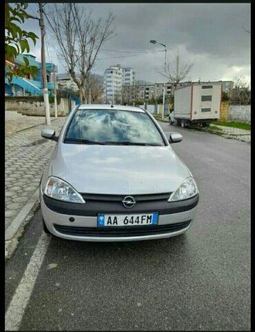 Opel Corsa 1.2 l. 2001 | 197000 km