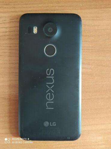 LG - Кыргызстан: Продаётся LG Nexus 5x 32гб  г.Ош