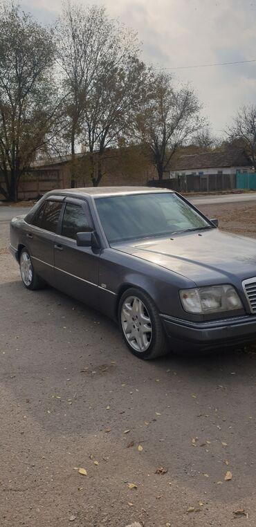 mercedes w124 e500 купить в россии в Кыргызстан: Mercedes-Benz W124 2.8 л. 1995   100000 км