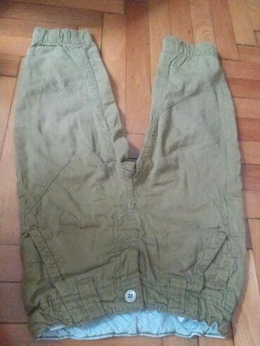 Dečije Farmerke i Pantalone | Sokobanja: Pantalone i donji delovi za oko 1.5-2.pogledajte i ostale moje oglase