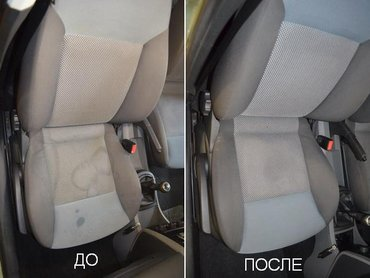 Химчистка и полировка автомобилей всех марок! От 2500 сом. Автомойка « в Бишкек