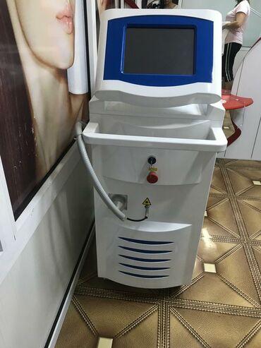 candela lazer aparati satilir in Azərbaycan | TIBBI AVADANLIQ: Aleksandrit Lazer 2018 ci il model.candela ve ya diod deyil ama sari