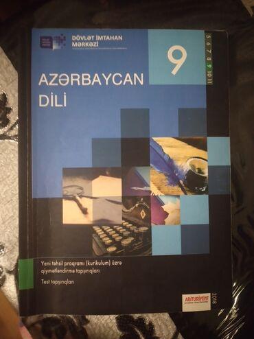 excel proqrami - Azərbaycan: Azərbaycan dili 9 cu sinif (yeni təhsil proqramı) təzədir