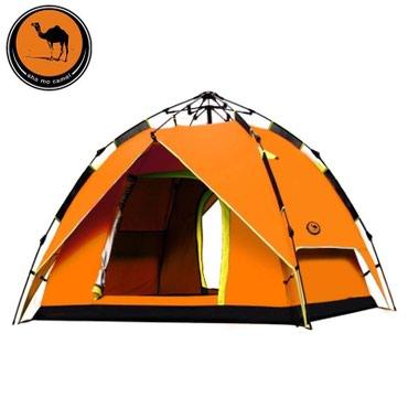 Bakı şəhərində Ikiqat cadir two layer camping tent