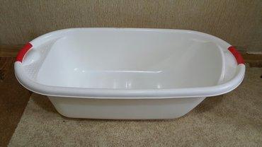 Bakı şəhərində Usaq vannasi yenidir 40azn