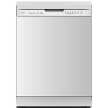 купить ауди а 4 в Кыргызстан: DWB12-5203/Посудомоечная машина MideaЦвет белый. Вместимость