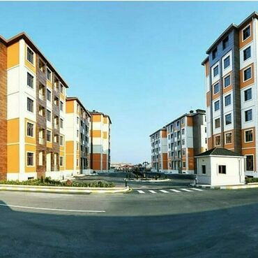 Yumşaq uşaq kombinezonları - Azərbaycan: Mənzil satılır: 3 otaqlı, 88 kv. m