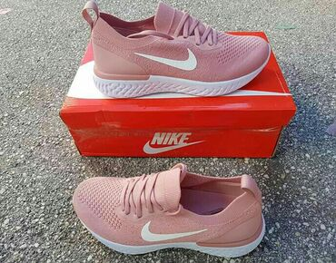 Nike zenske patike roze NOVO 36-41