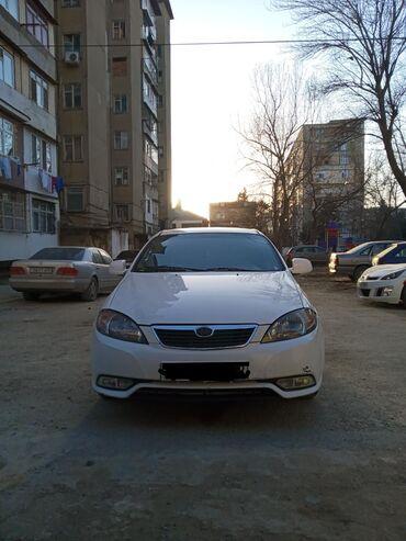 Digər - Azərbaycan: Digər Gentra 1.5 l. 2014 | 250000 km